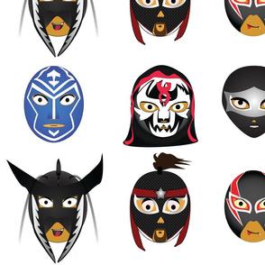 ECNO Face Masks