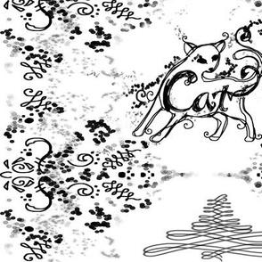 catligraphy