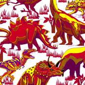 Dinosaurs_Reds.