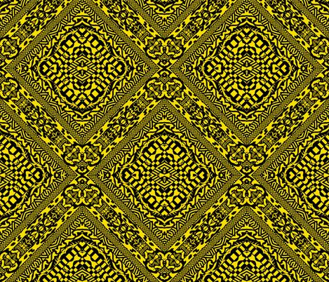 Diamonds In The Rough yellow