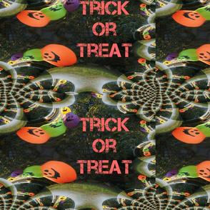 Pumpkin Fractals