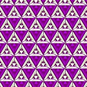 Deco Triangle Grille