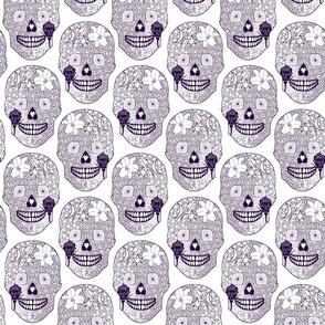Lets_Face_it_Deep Purple_on_White