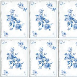 Swedish Stove Tiles