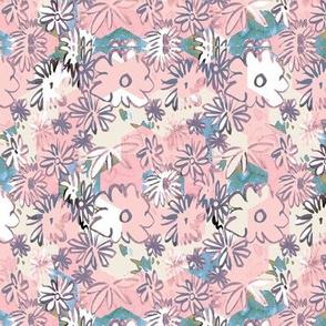 cestlaviv spring powder daisy hex