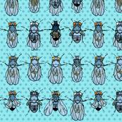 Drosophila Mutants Turqupose