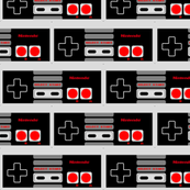 NES Controller Small