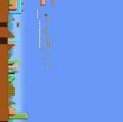 Mario 3 AllStars Vertical