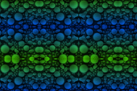 pollen mix grey SEM-ed-ed