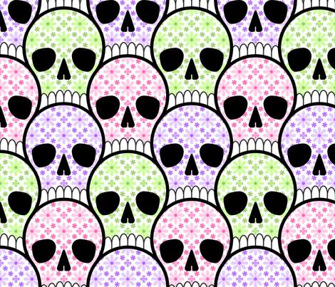skull pile 3