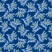 tidal fling blue