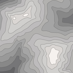 Grey Topography