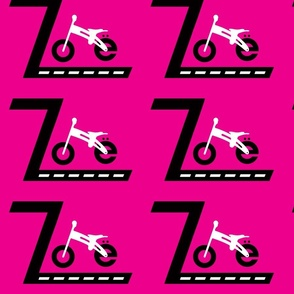 Zoe Bike