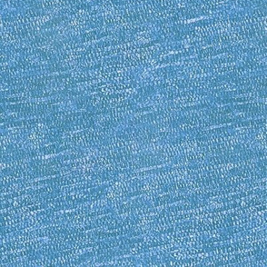 crocus cells - blue