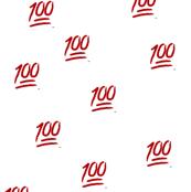 100_emoji_