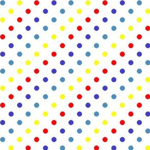 Bright_Polkadot