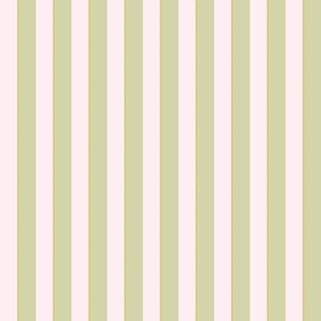 VINTAGE FOREST STRIPE