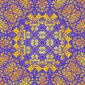 Ornamental Decorative Plantform 3337