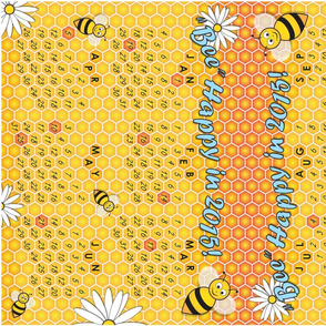 Bee Happy 2015