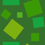 Green Squ...