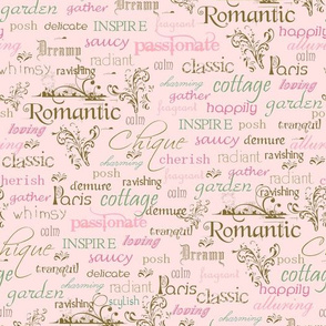 Romantic by Paris Bebe