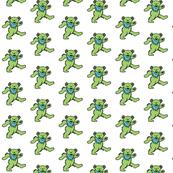 Dancing bear True Lime