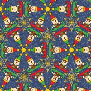Santa's H...