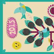 New Life 2015 Calendar