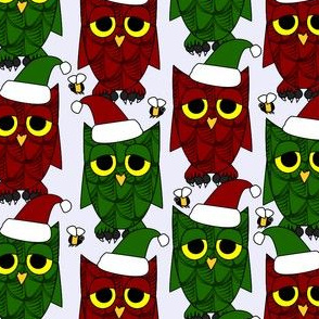Owl bee hoo-me for christmas