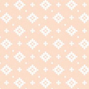 arizona blush linen