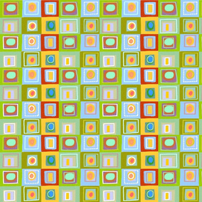 chalk squares
