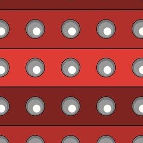 Dalekanium Red-Silver 2