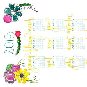 Floral Celebration 2015