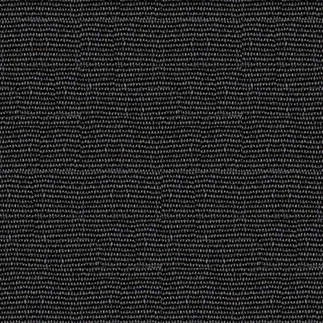 Textured Solid - black