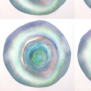 Geode | watercolor