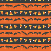 Bats and Candy