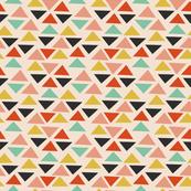 Geometric Small Triangles