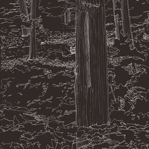 The Inwood Wall Panel C