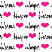Harper Name