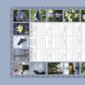 4per-yard 2015 Calendars