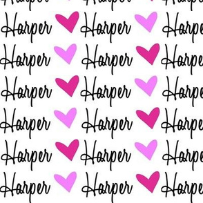 Harper Multi