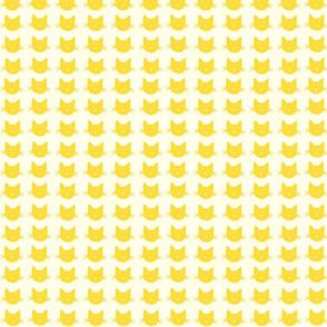 Kitty Yellow