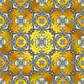 Ornamental Decorative Plantform 3443