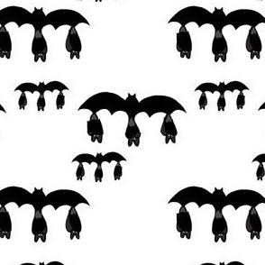 Batmobile Bat Babies
