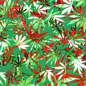 Cannabis Christmas Chaos