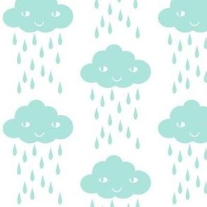 rain cloud mint
