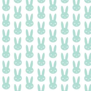 happy bunny mint