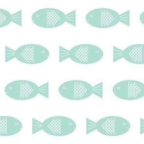 fish mint