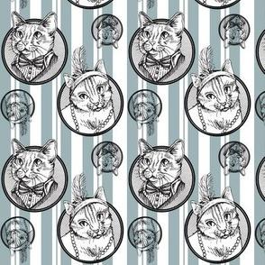 Flapper Cats
