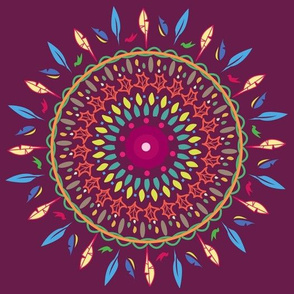 fall_mandala_-_purple